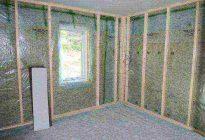 Марка пароизоляции для внутренних стен