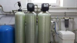 Какие типы фильтров используют в системе водоочистки