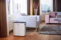 Очиститель и увлажнитель воздуха для квартиры рейтинг